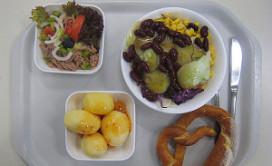 Veneca werkt aan criteria biologische catering