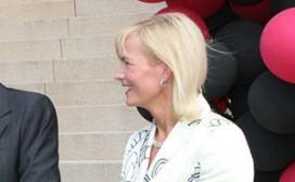 Jennifer Westers stopt per direct bij franchiseclub GT
