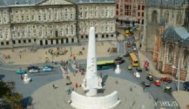 Toerisme in Amsterdam krijgt rake klappen