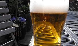 Bierprijs: ondernemer wil biervertegenwoordiger