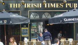 Bier in pubs voortaan in plastic
