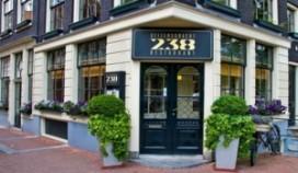 Nieuw restaurant voor Pulitzer