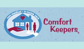 Sodexo lijft Comfort Keepers in