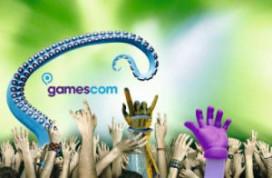 Christiaan Hanssen Standcatering op Gamescom