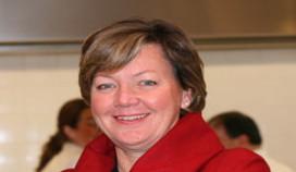 Algemeen directeur Compass Irene Baltus vertrekt