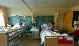 Ziekenhuis serveert verse streekproducten