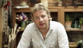 Kritiek Jamie Oliver op keuken Gordon Brown