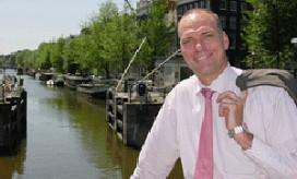 Max Schreuder naar Amsterdam Village Company