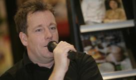 Ron Blaauw vreest tv-overkill Herman den Blijker