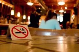 Minder rokende jongeren door verbod