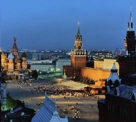 Kamerprijs Amsterdam -16, Moskou -39 procent
