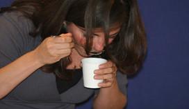 Rose van Asten (weer) winnaar NK Cuptasting