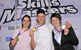 Studente wint medaille op WorldSkills