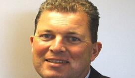 Commercieel directeur ISS Catering Services vertrekt
