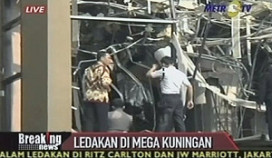 Inlichtingendienst: Hotels vaker doelwit terreur