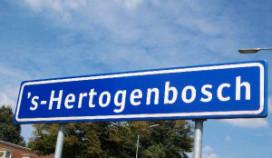 Den Bosch in 2010 'Hoofdstad van de Smaak