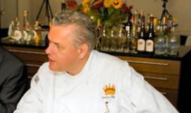 Gerrit Greveling voorzitter Alliance