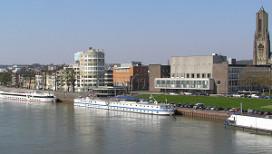 Arnhem wil extra hotelkamers
