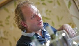 Thorvald de Winter kookt voor KLM