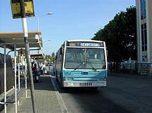 Openbaar vervoer Curaçao drama horeca
