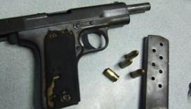 Vuurwapens in horeca Arizona toegestaan