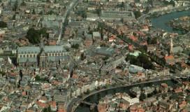 Breda en Haarlem promoten elkaars hotels
