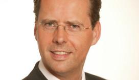 Robert Hornman directeur van Worldhotels