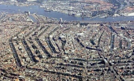 Rapportcijfer gastvrijheid Amsterdam omhoog