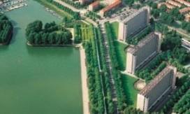 Amsterdam: meer horeca langs Sloterplas