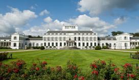 Plannen voor hotel bij Paleis Soestdijk