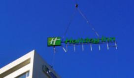 Holiday Inn Amsterdam opgefrist