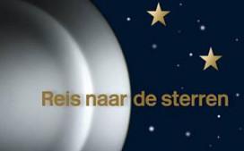 Presentatie sterrenboek De Leuf in Amstel Hotel