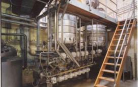 Belgische brouwer zet geuze om in jenever