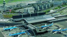 Hotels op Schiphol willen bouwstop