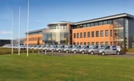 Duurzame servicewagens voor Hakvoort Horeca