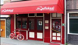Eigenaar klein café Meest Markante horecaondernemer