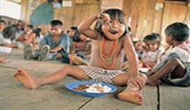 Nationale Soepdag: 200.000 maaltijden voor Derde Wereld
