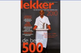 Trends uit Lekker 2010