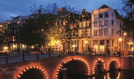 Campagne promoot Amsterdamse musea