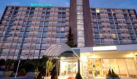 Verdacht pakket tot ontploffing gebracht in hotel