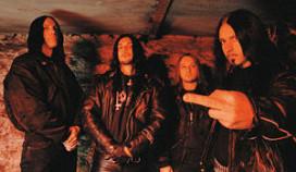 Noorse metalband sloopt Tilburgse hotelkamer