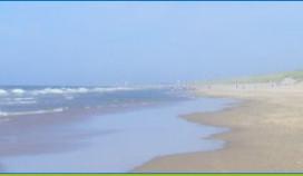Eindelijk weer goed jaar voor strandtenten