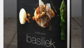 Eerste kookboek voor Basiliek*