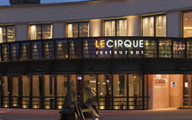Exploitatie van Le Cirque overgenomen