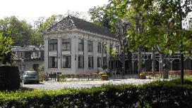 Het Rechthuis in Muiderberg open