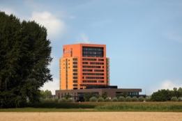 Van der Valk Hotel Duiven open in december