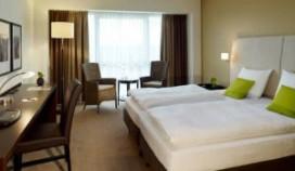 Lindner overweegt hotel Amsterdam