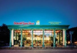 Oriental Green House beste 'algemeen' Chinees restaurant