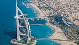 Dubai van exclusief naar massatoerisme