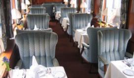 Doek valt voor Orient Express
